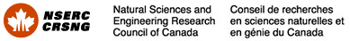 NSERC | CRSNG : Click here for more client information or personalized job search