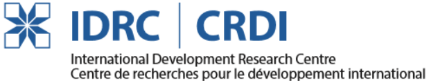 IDRC | CRDI : Click here for more client information or personalized job search